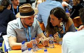 pitching sessions at midem 2018