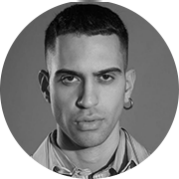 Mahmood, Songwriter - Composer (Italy)