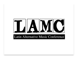 LAMC Midem 2020 Supporting and Media partner
