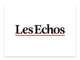 Les Echos Midem 2020 Supporting and Media partner