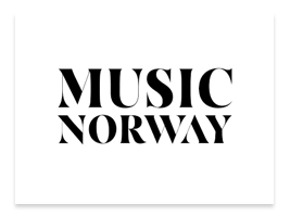 Music Norway Midem 2020 Supporting and Media partner