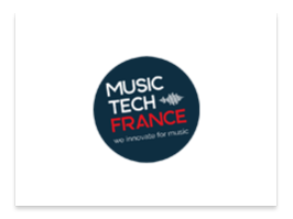 Music Tech France Midem 2020 Supporting and Media partner