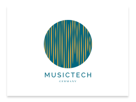 Music Tech Germany Midem 2020 Supporting and Media partner