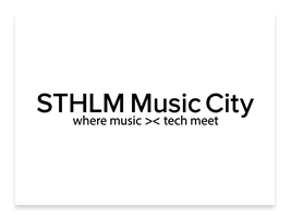 STHLM Music City Midem 2020 Supporting and Media partner
