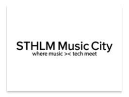 STHLM Music City