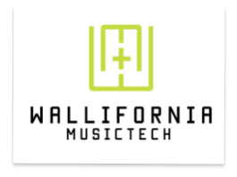 Wallifornia Music Tech