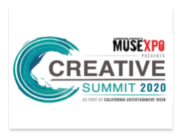 Music Expo Creative