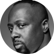 Wyclef Jean, image