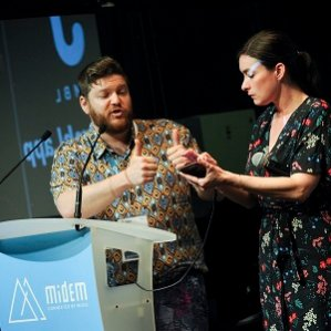 Midemlab 2021 Call for Entry