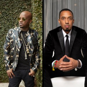 Hall of Fame Songwriters in Conversation: Jermaine Dupri & Dallas Austin